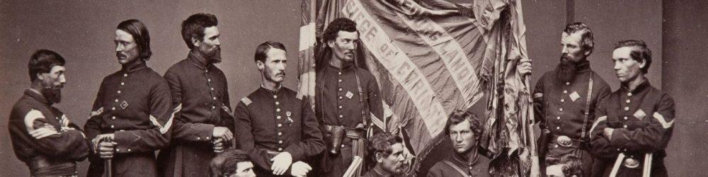 Illinois Civil War 150th Anniversary
